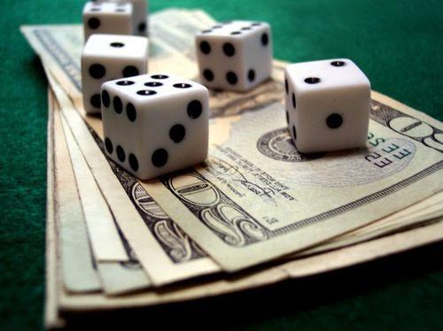 Играли ли вы в автоматы на реальные деньги и другие азартные игры? Уверен, что да.