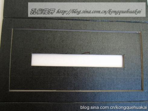 Коробочка для салфеток своими руками. Мастер-класс (21) (490x367, 93Kb)
