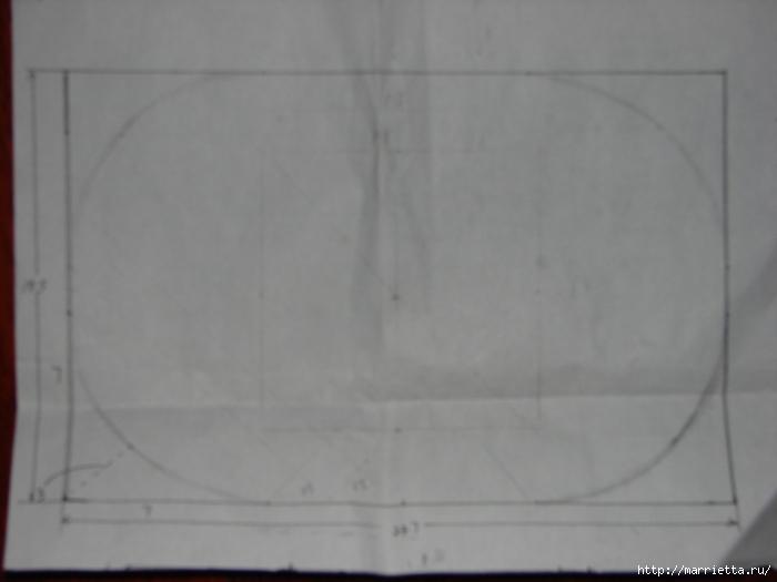 Сумка для туалетных принадлежностей своими руками (4) (700x525, 162Kb)