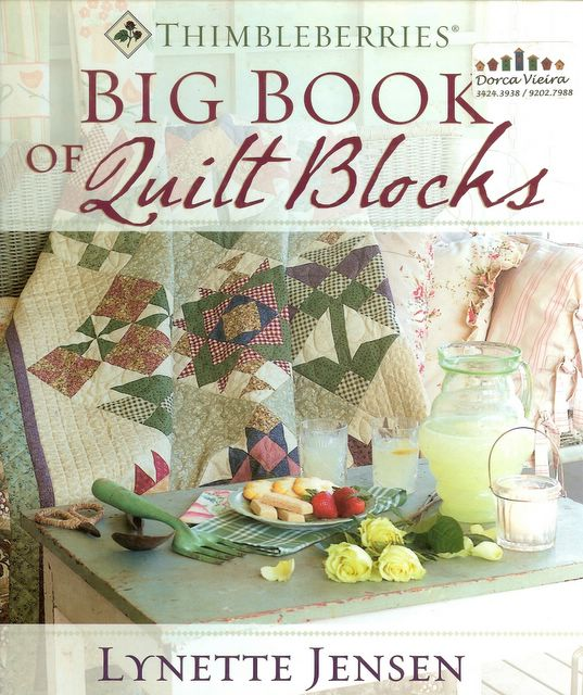 _BIG BOOK OF QUILT BLOCKS (537x640, 96Kb)