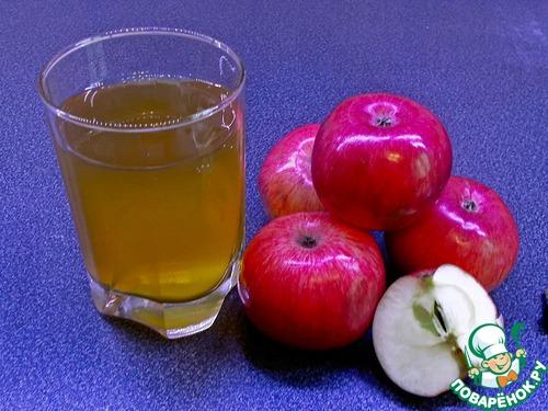 яблочный сок (500x375, 72Kb)