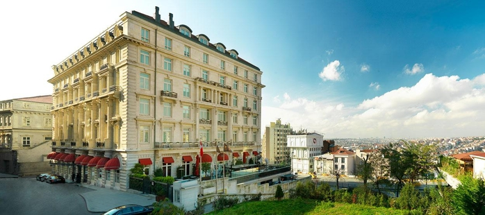 лучший отель в стамбуле (700x310, 175Kb)