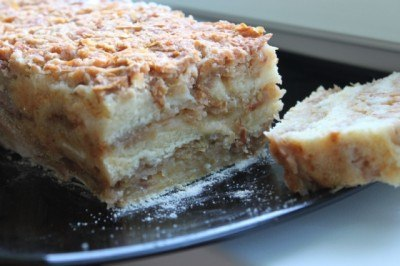 яблочный пирог (400x266, 27Kb)