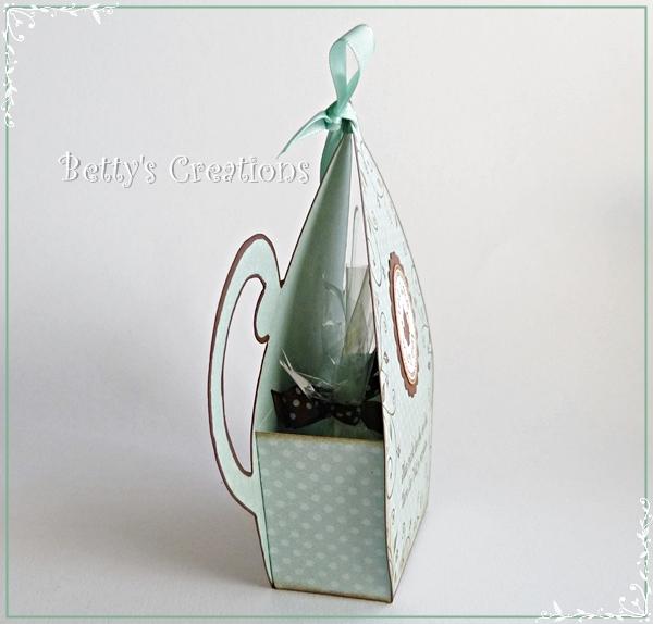Коробочки, корзинки и новогодние игрушки из картона. Шаблоны (58) (600x574, 207Kb)