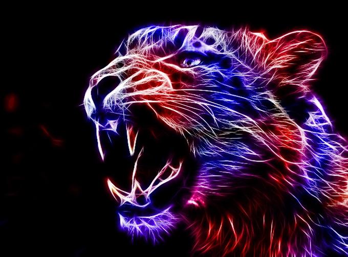 fractal_snow_leopard_by_minimoo64-d3c40g8 (680x503, 269Kb)