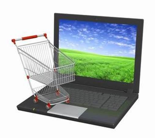 Виртуальные покупки.  (507x450, 21Kb)