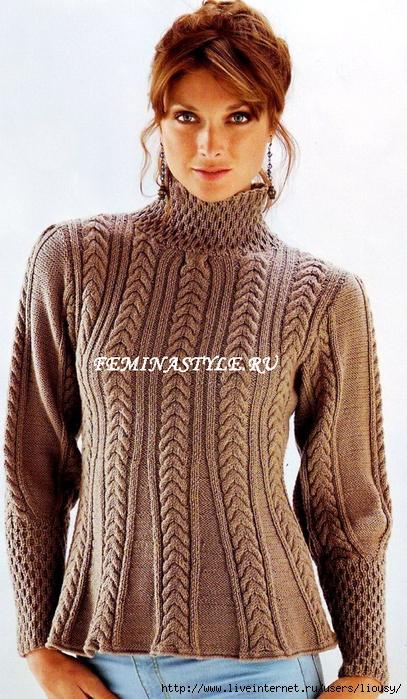 свитер foto (407x700, 312Kb)