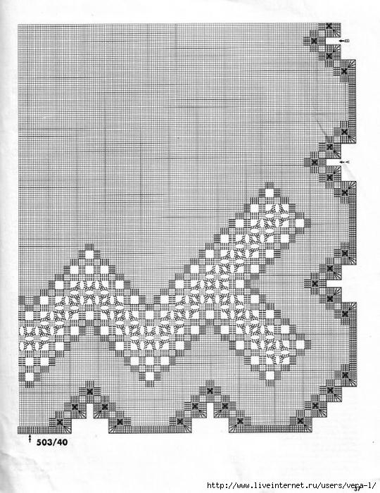 Burda special - E503 - 1998_RUS - Строчевая вышивка_37 (540x700, 299Kb)