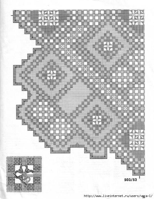 Burda special - E503 - 1998_RUS - Строчевая вышивка_39 (540x700, 309Kb)