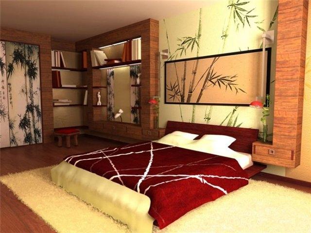 спальня в восточном стиле (3) (640x480, 168Kb)