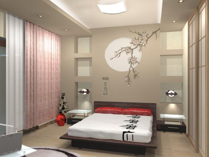 спальня в восточном стиле (12) (700x525, 195Kb)