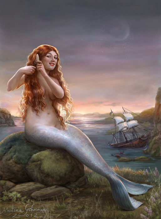 the_song_of_lorelei_by_maidith-d4v5x1j (514x700, 69Kb)