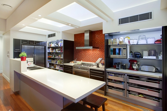 дизайн интерьера частного дома фото 6 (700x466, 244Kb)