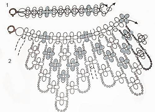 БИСЕР СХЕМЫ, вышивка бисером, плетение из бисера схемы Человек из. особенно если плести Все о бисероплетении и...