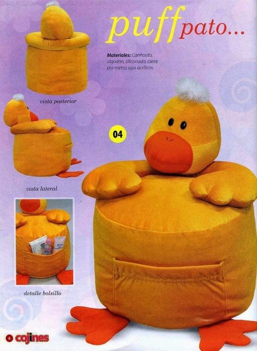 Подушки-игрушки журнал (7) (513x700, 291Kb)