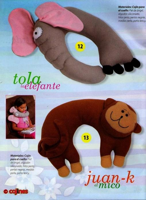 Подушки-игрушки журнал (15) (508x700, 264Kb)