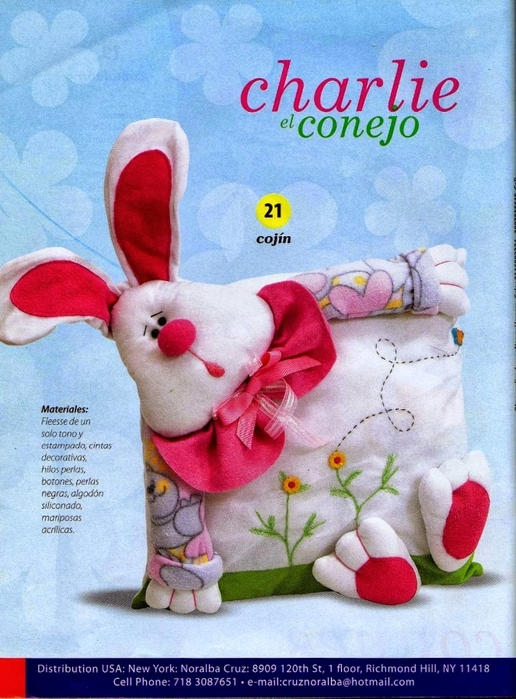 Подушки-игрушки журнал (20) (516x700, 300Kb)