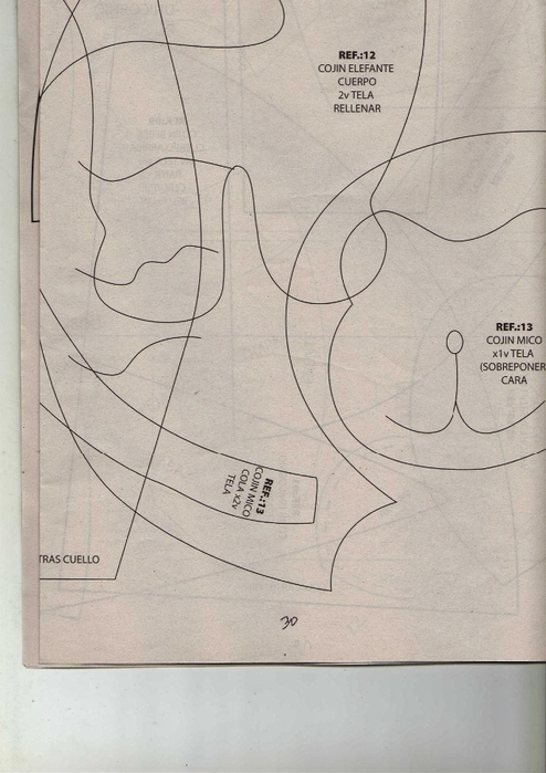 Подушки-игрушки журнал (50) (494x700, 227Kb)