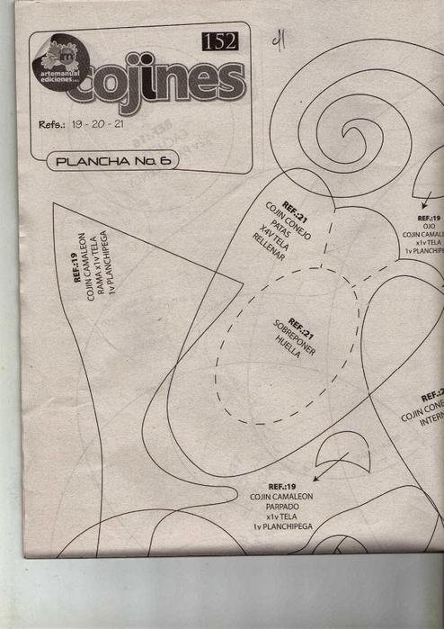 Подушки-игрушки журнал (61) (494x700, 252Kb)