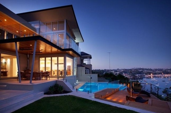 современный дизайн дома 2 (600x398, 133Kb)