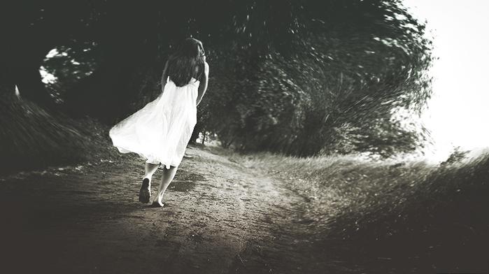 Побег от безумия