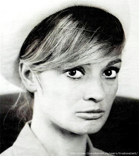 латвийская актриса беата ундина