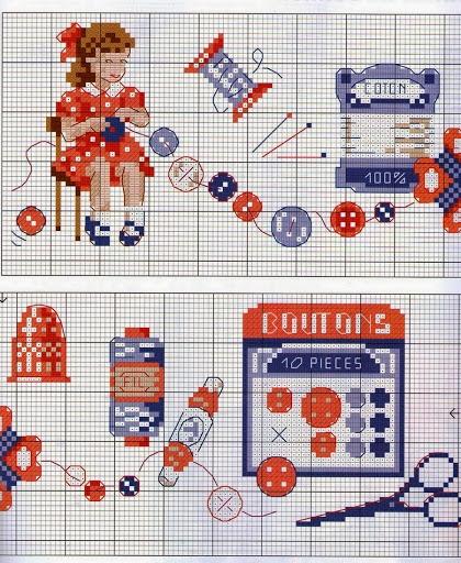 Вышивка сумочки на швейную тему. Схемы (4) (420x512, 251Kb)