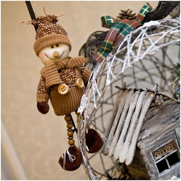 Замечательный ночник и новогодние елочные игрушки из ниток (8) (700x700, 395Kb)