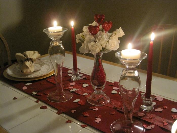 израильский опыт фото оформления стола на романтический ужин простое двукратной смены
