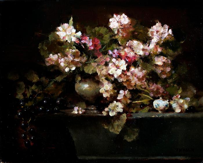 geraniums (700x563, 431Kb)