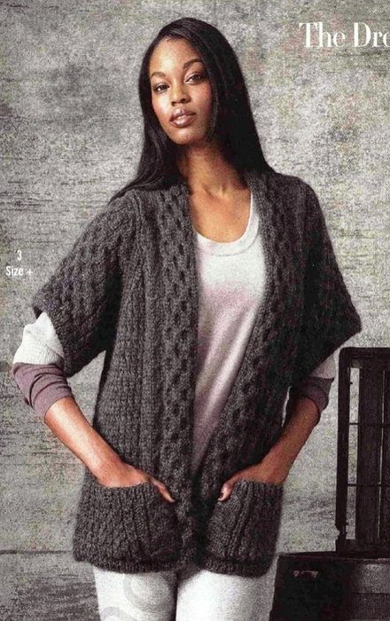 пкVogue Knitting 2010-2 (440x700, 248Kb)