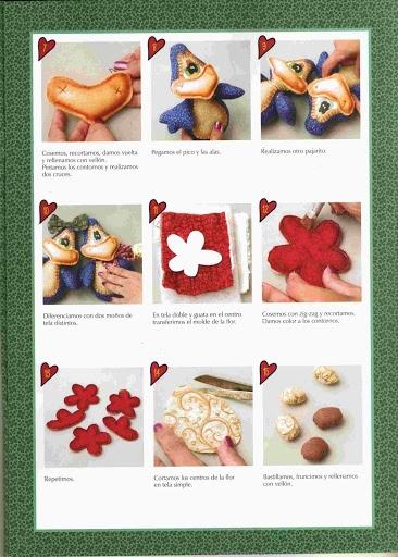 Шьем игрушки. Журнал с выкройками (9) (366x512, 166Kb)