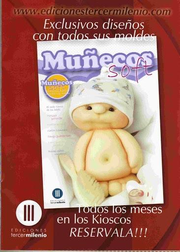 Шьем игрушки. Журнал с выкройками (31) (366x512, 150Kb)