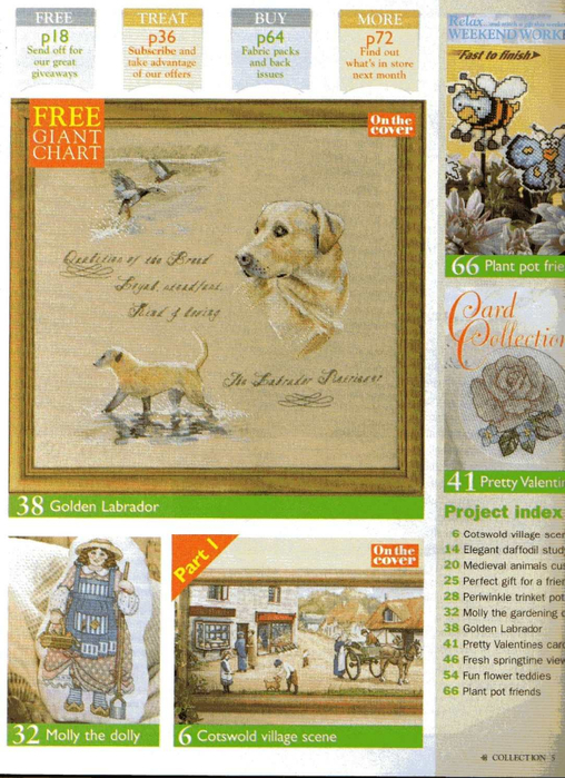 Cross Stitch Collection Issue 88 05 (508x700, 462Kb)