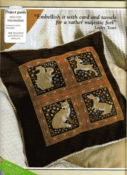 Cross Stitch Collection Issue 88 20 (508x700, 483Kb)