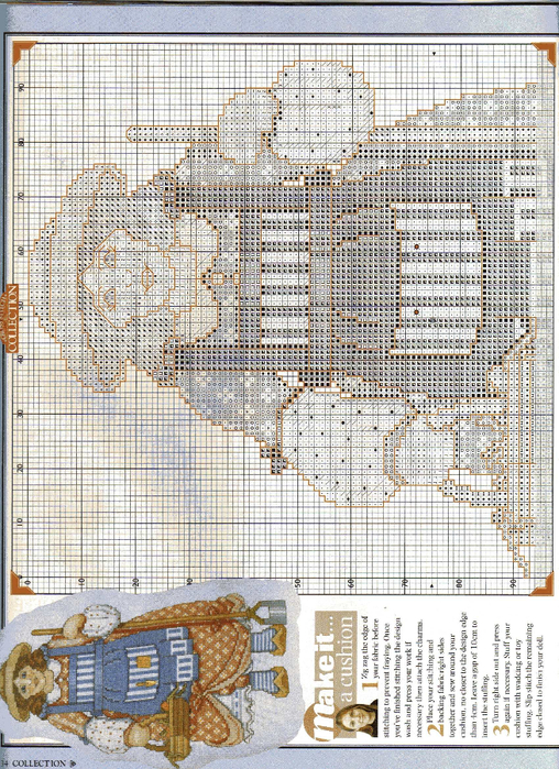 Cross Stitch Collection Issue 88 34 (508x700, 585Kb)