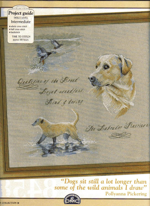 Cross Stitch Collection Issue 88 38 (508x700, 448Kb)
