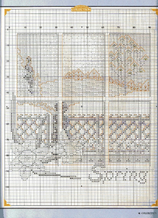 Cross Stitch Collection Issue 88 49 (508x700, 554Kb)
