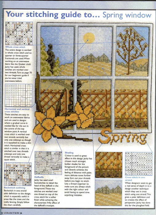 Cross Stitch Collection Issue 88 50 (508x700, 538Kb)