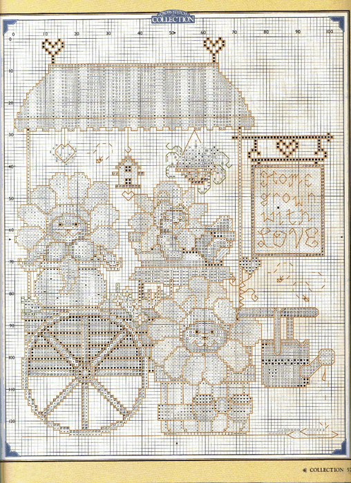 Cross Stitch Collection Issue 88 57 (508x700, 600Kb)