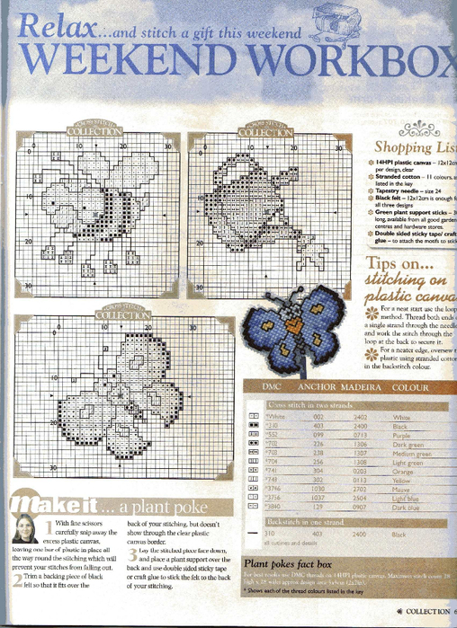 Cross Stitch Collection Issue 88 67 (508x700, 505Kb)