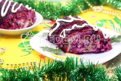 рулеты из сельди  пошаговые рецепты с фото на Foodilyru