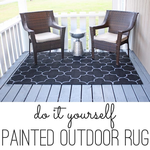 DIY-painted-outdoor-rug (1) (600x600, 207Kb)