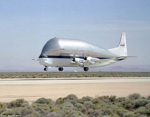 Самые странные самолеты, которые произвели революцию в воздухоплавании. Фотографии