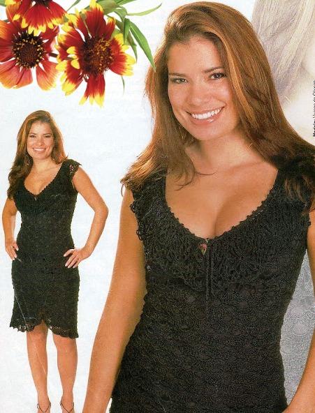 платье нарядное (451x592, 115Kb)