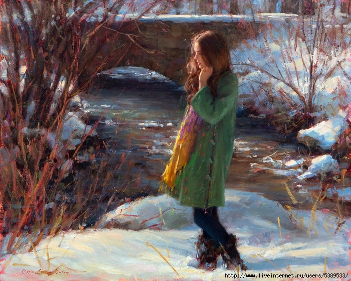 a_winter__s_tale___bryce_liston_by_oilpaintersofamerica-d5i7pyo (700x560, 399Kb)