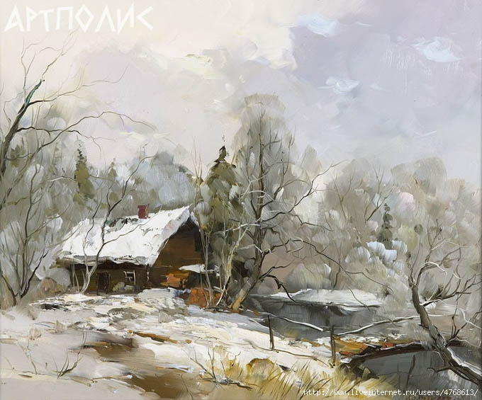 Колотилов Зимняя банька214 (680x565, 219Kb)