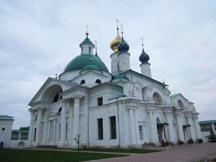 07 Спасо-Яковлевский монастырь в Ростове (700x525, 177Kb)