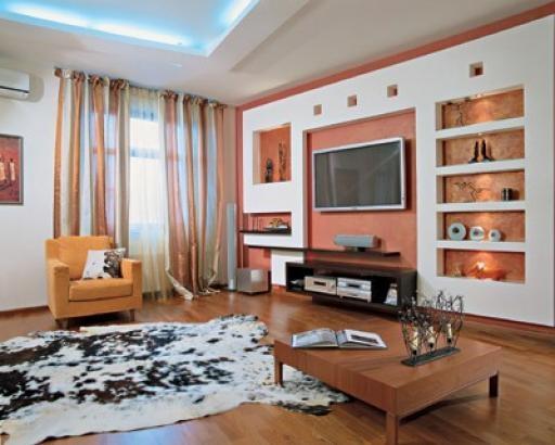 телевизор в интерьере (4) (512x410, 105Kb)