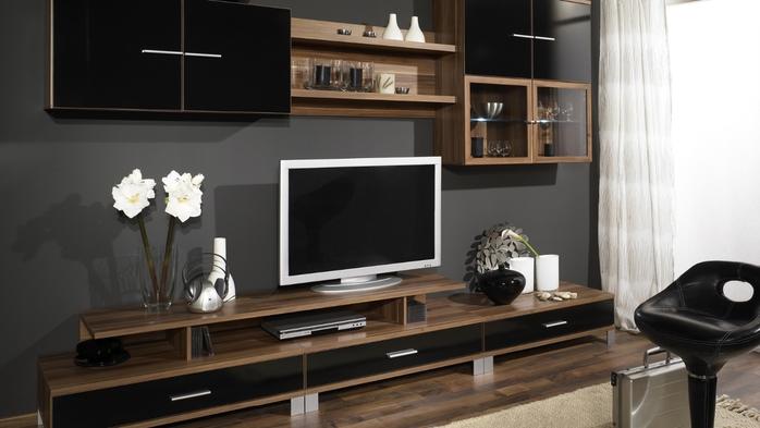 телевизор в интерьере (9) (700x393, 151Kb)